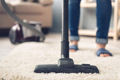 Carpet Cleaning Knoxville